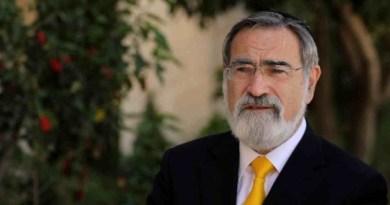 Il virus mutante: Capire l'antisemitismo | di Rabbi Lord Jonathan Sacks