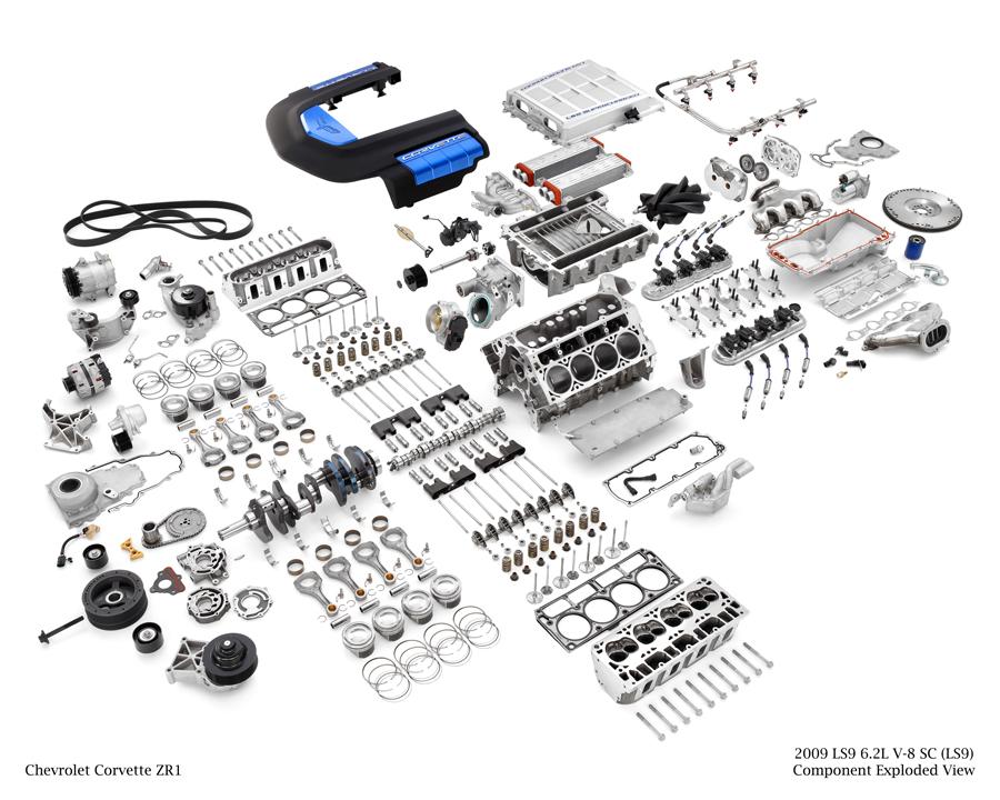 chevrolet camaro ls1 engine
