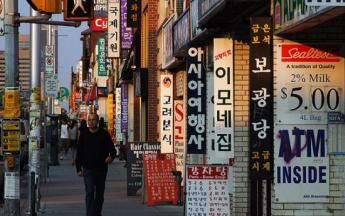 koreantown