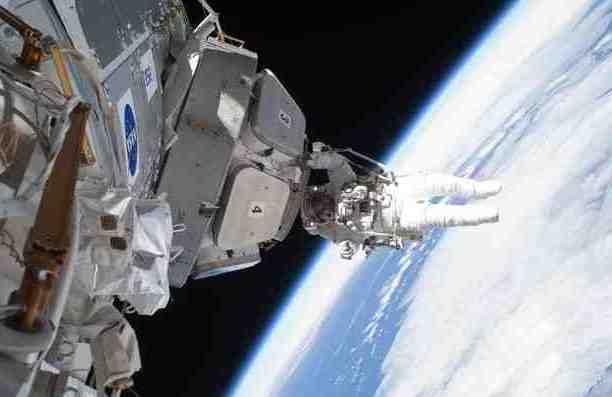 Mit Der Live Cam Der ISS Beobachten Sie Erde In HD Aus Sicht Eines