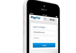 Pembayaran PayPal