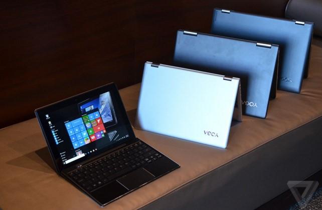 Lenovo Yoga 710 series