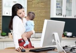 Ibu Rumah Tanggal Sukses Bisnis Online