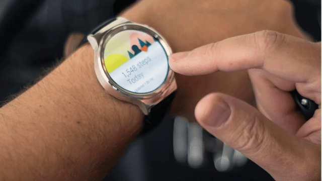 Huawei-Watch-Android-Wear