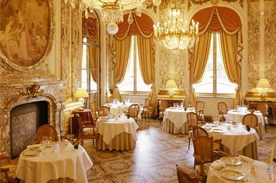 journal des palaces cv en ligne