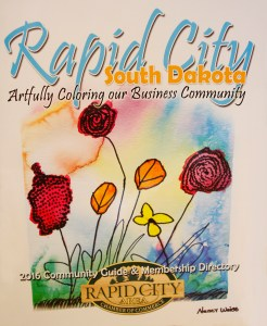 Rapid City Chamber Directory 2016