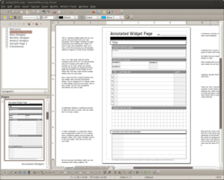 Design Your Own Paper Organizer With Diy Planne Linux