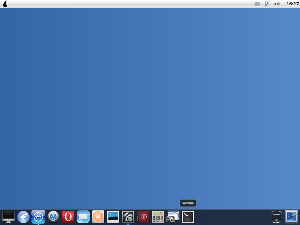 Desktop Calendar Linux Mint The 10 Best Linux Desktop Environments Lifewire Pear Os Linux Panther 3 Screenshot Preview Linuxbsdos