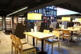 從實體書店複合式經營咖啡店談行銷2-林瑋網路行銷策略