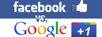 google plus take on facebook