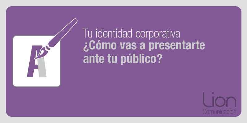 Lion Comunicación: Diseño de imagen corporativa en Zaragoza