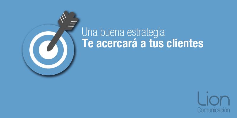 Lion Comunicación: Servicios de marketing para empresas en Zaragoza