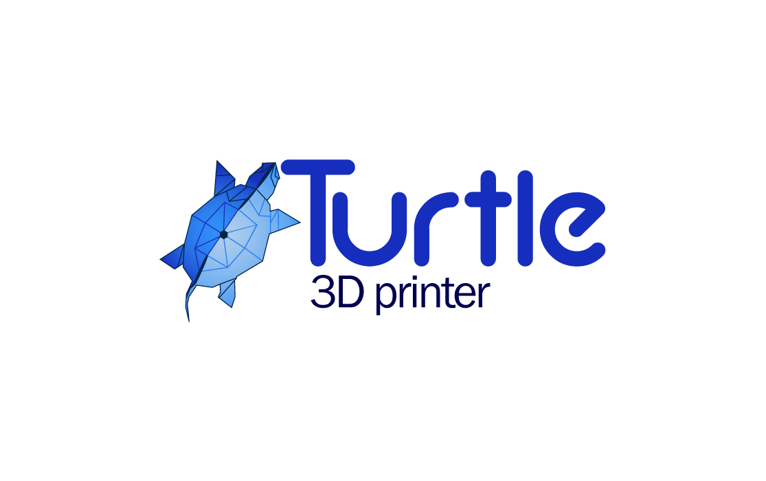 Turtle 3D printer