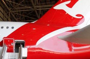 Qantas Sponsors the Lions