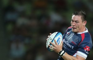 Melbourne Rebels Gareth Delve