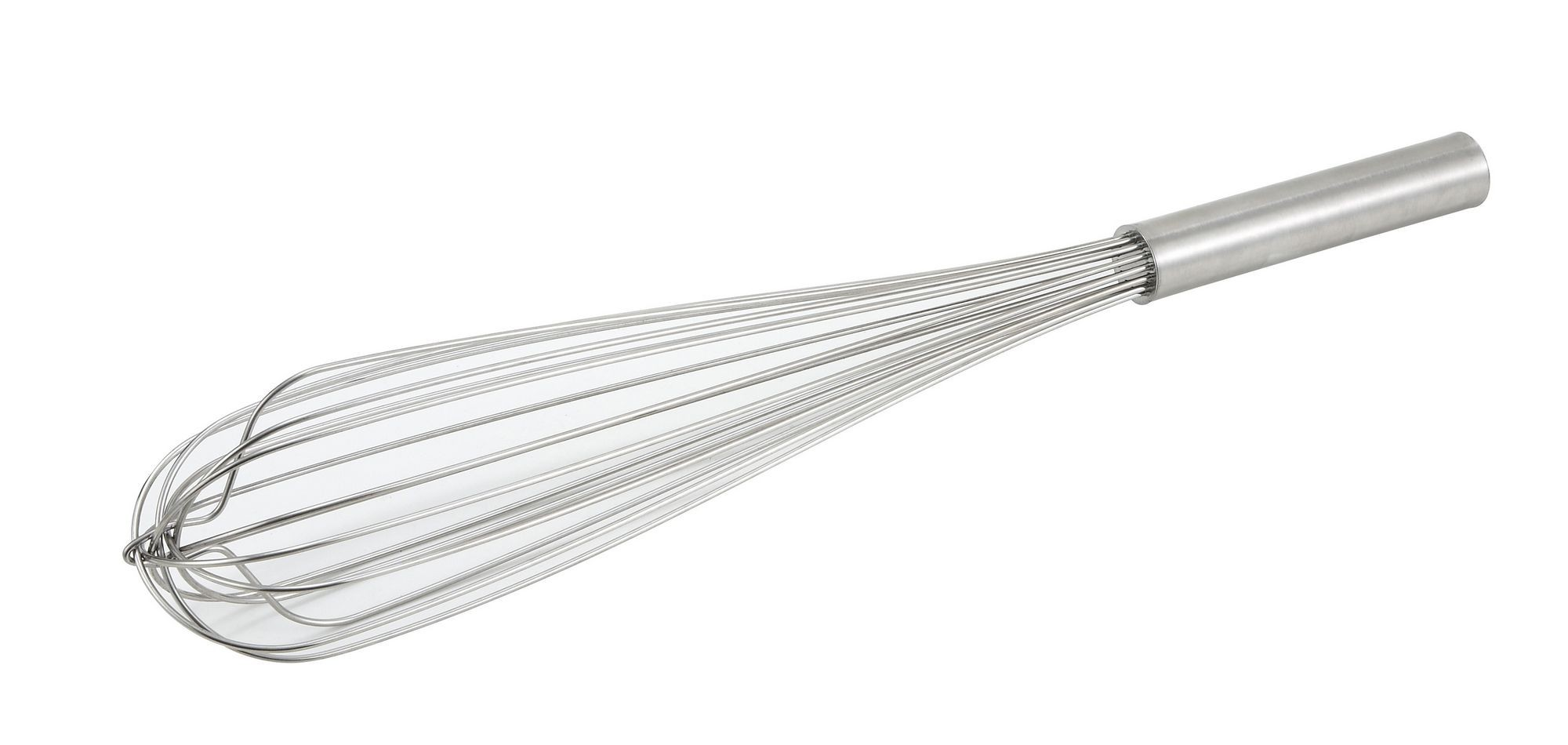 Winco Fn 20 Stainless Steel French Whip 20quot L Lionsdeal