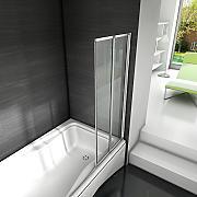 Duschabtrennung Badewannenaufsatz gnstig online kaufen ...