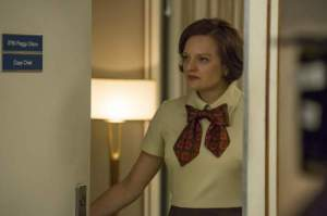 Mad Men-A Day's Work-Peggy
