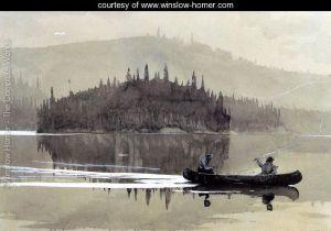 Two-Men-in-a-Canoe