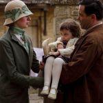 Downton Abbey Season 6, Episode 2: Blood on the Carpet