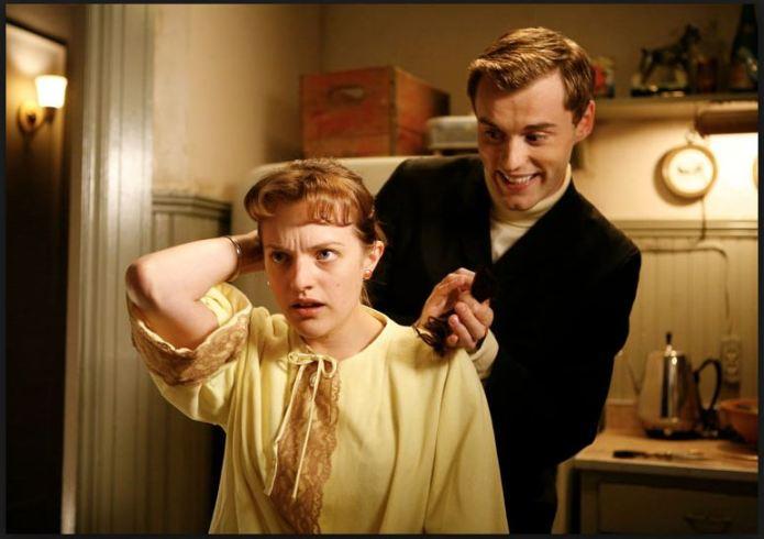 Kurt Smith Peggy haircut