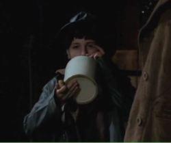Archie's jug sip by Dick