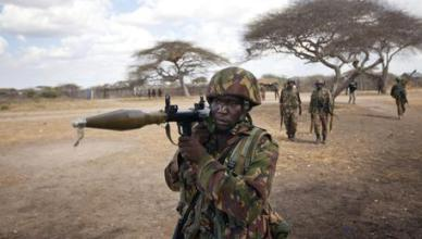 ++ Al Jazeera, 50 militari uccisi nell'attacco in Somalia ++
