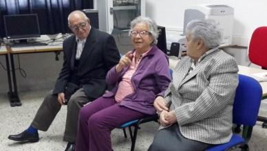 i nonni raccontano... cori