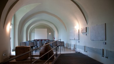 sala conferenze museo3