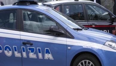 Polizia e carabinieri, pattuglie