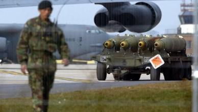 Corea Nord: Trump allerta bombardieri nucleari B52