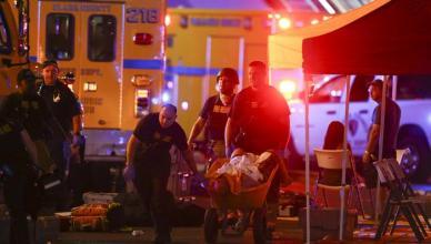 Las Vegas: almeno due morti e 24 feriti