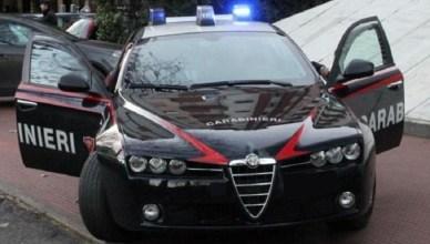 volante-carabinieri