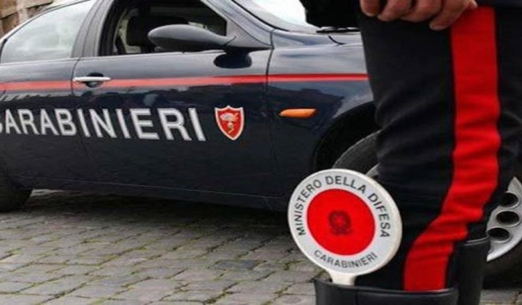 carabinieriiiiiiii