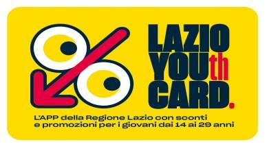 Lazio you th card