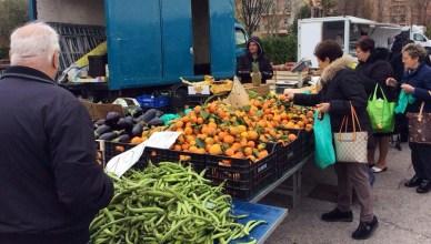 mercato via Ranalli 3