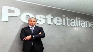 Poste Italiane- AD Matteo Del Fante 2019 (1)