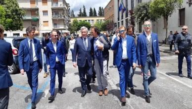 Tajani in Ciociara