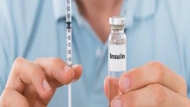 diabete insulina