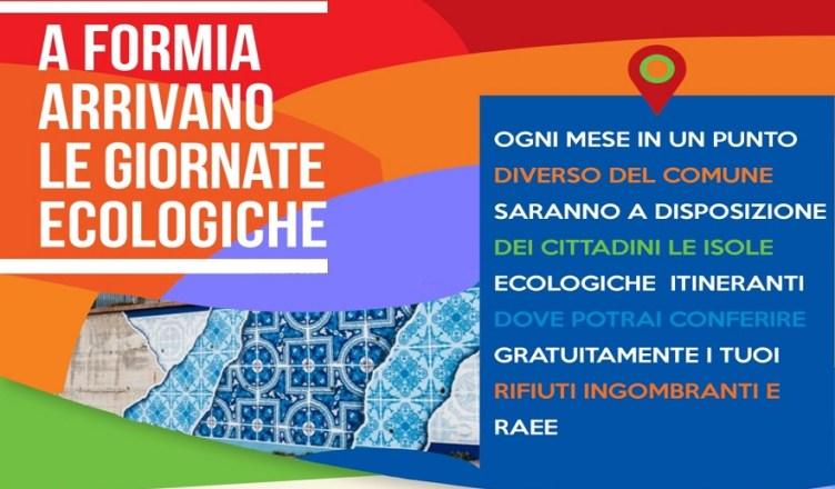 Domenica Ecologica Maranola