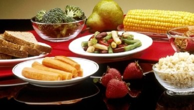 dieta calorie salute