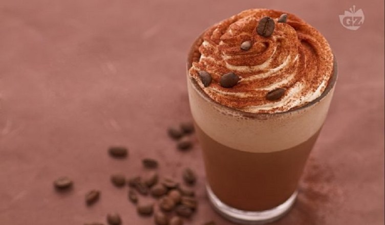 frappè caffè