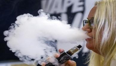sigaretta elettronica vittima