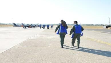 70 stormo cambio comando 270 gruppo volo
