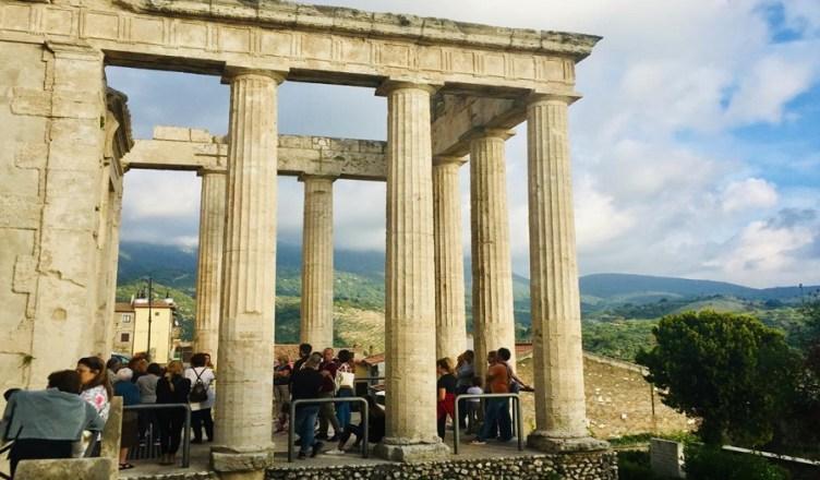 tempio ercole