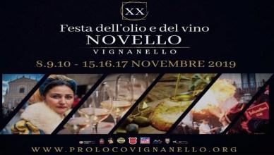 Festa Vignanello 2019