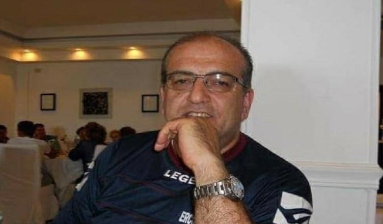 Armando Spalvieri