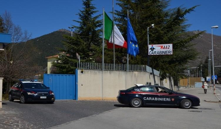 Carabinieri L'Aquila (3)