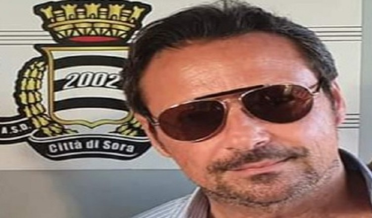 Mario Giannetti calcio a 5