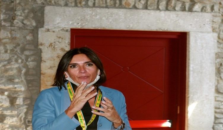 Direttore Coldiretti Lazio, Sara Paraluppi